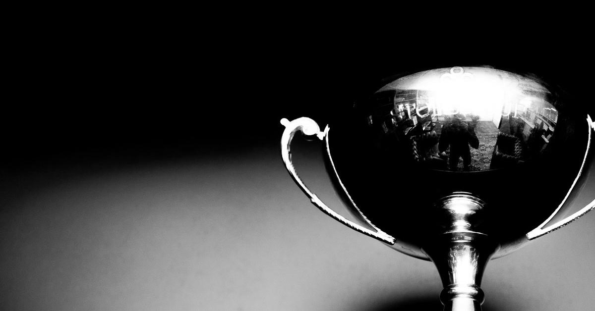 We are Global IP winners!