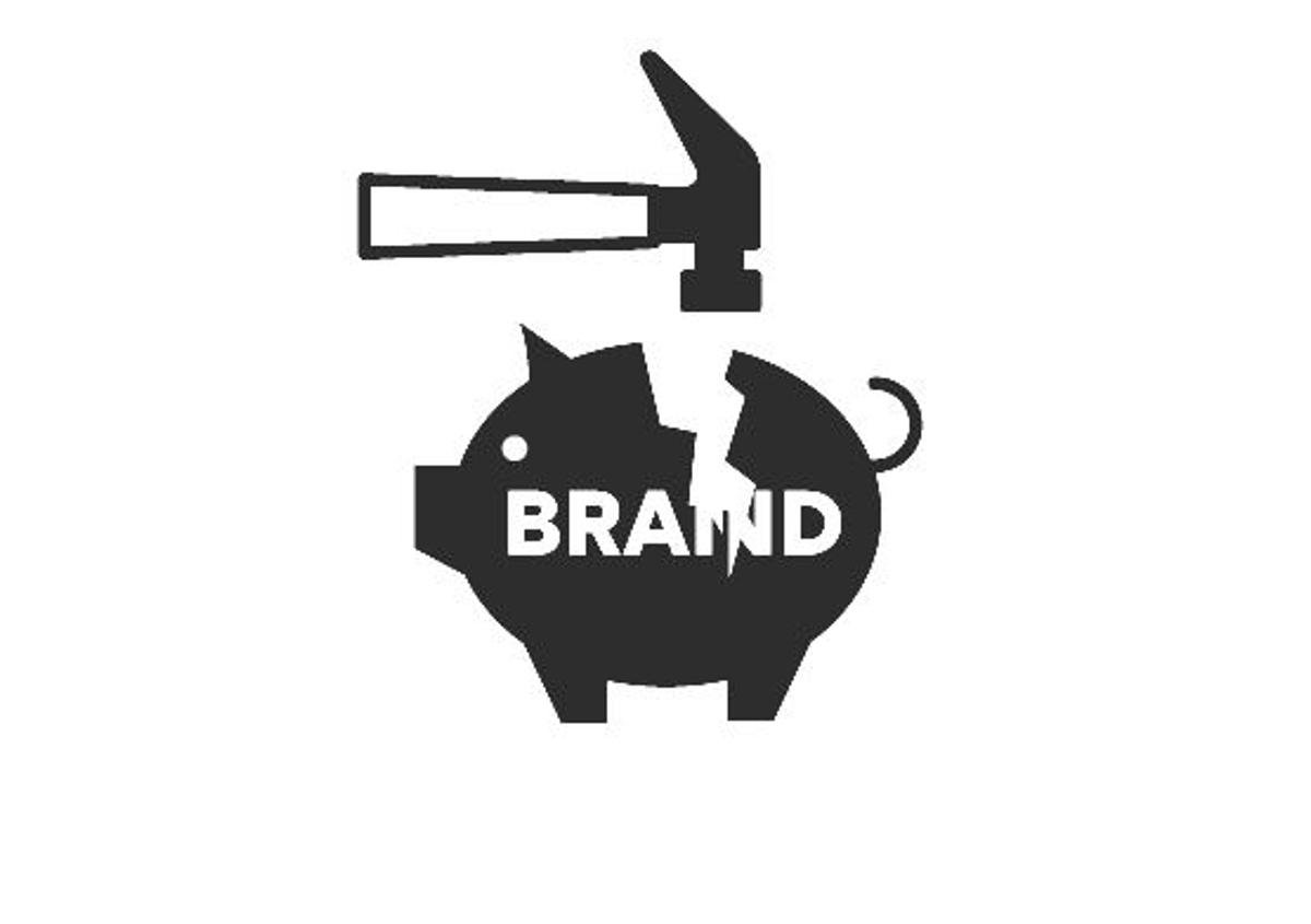 """Use the """"bank of your brands"""" to get through the Covid-19 crisis"""