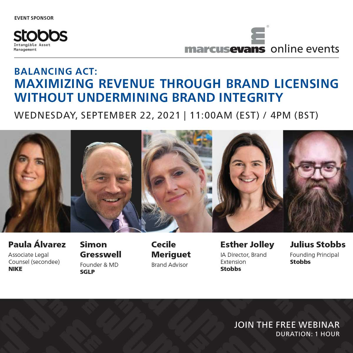 Balancing Act: maximising revenue through brand licensing without undermining brand integrity